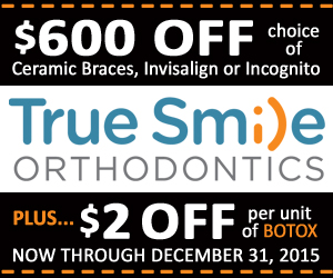 True Smile Orthodontics